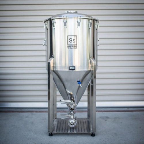 Ss Brewtech Chronical Fermenter - 1 bbl