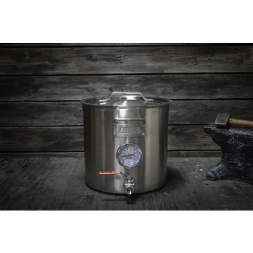 Anvil 5.5 Gallon Brew Kettle