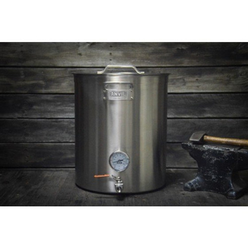 Anvil Brew Kettle - 15 Gallon