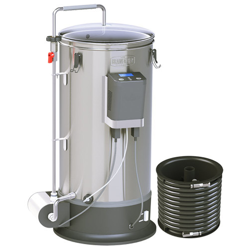 Grainfather - All-Grain Brewing System w/ Connect Controller