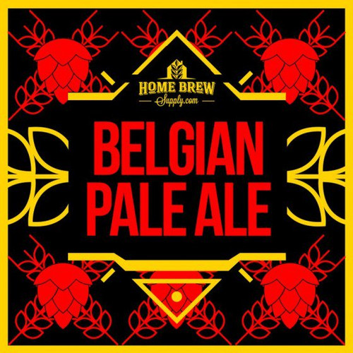 Belgian Pale Ale - All-Grain Recipe Kit