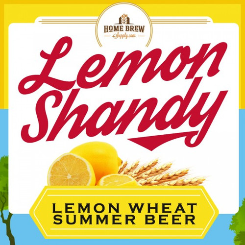 Summer Shandy Clone - All-Grain Recipe Kit
