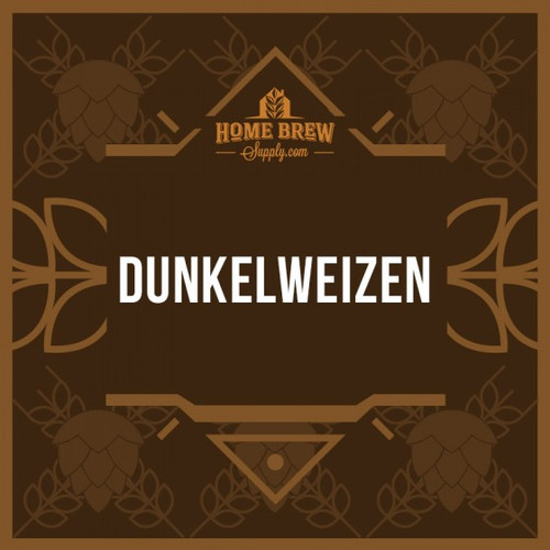 Dunkelweizen - All-Grain Recipe Kit Home Brewing