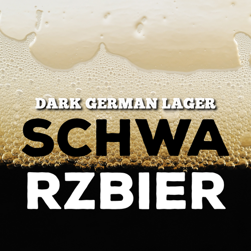 Schwarzbier - Extract Recipe Kit