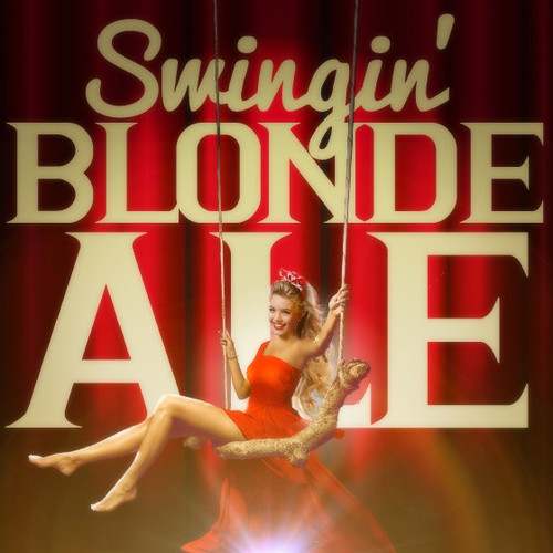 Swingin' Blonde Ale – Extract Recipe Kit