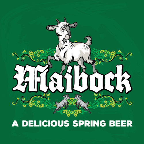 Maibock Extract Recipe Kit