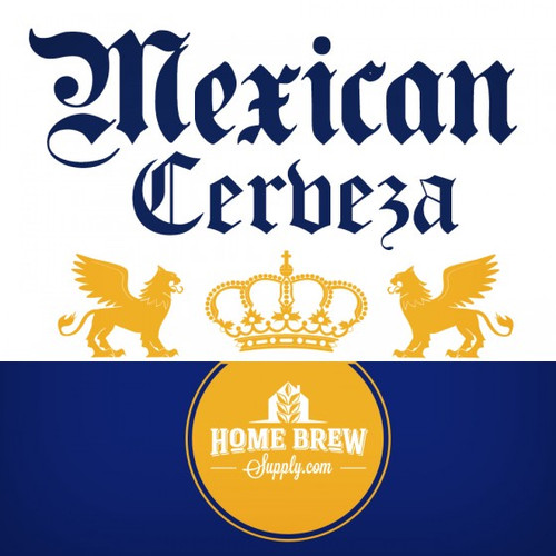Corona Extra Clone - Extract Recipe Kit