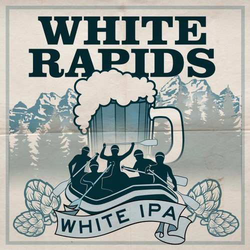 White Rapids IPA - Extract Recipe Kit