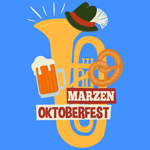 Marzen Oktoberfest, Extract Recipe Kit