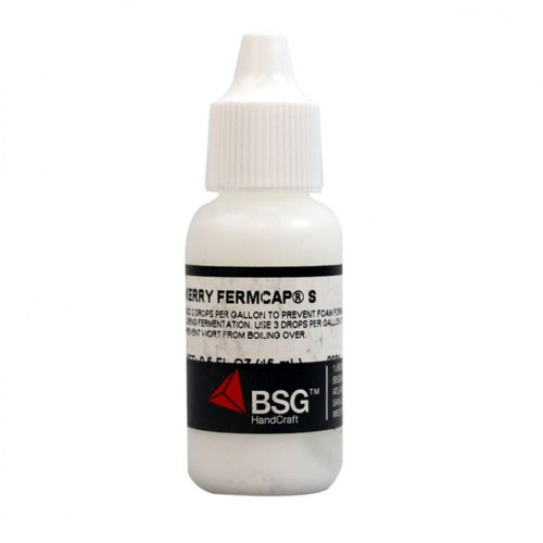 Kerry FermCap Foam Control 0.5 fluid oz