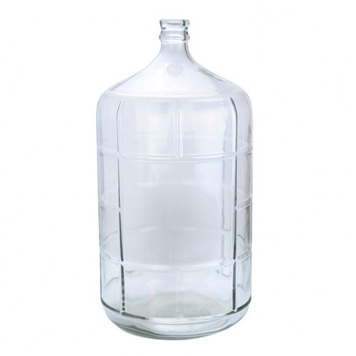 6.5 Gallon Glass Carboy