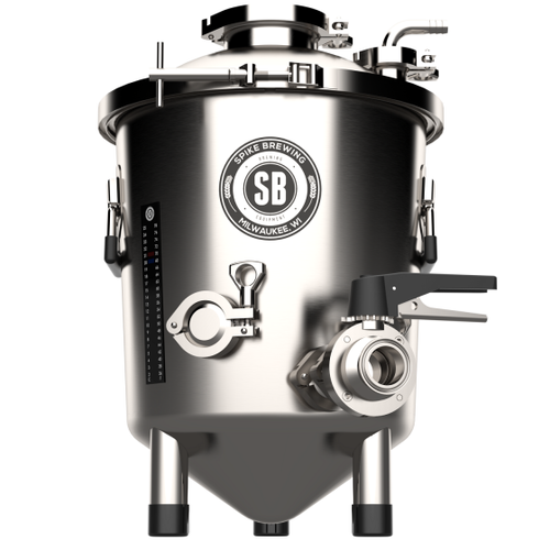 Spike Brewing Flex+ Fermenter
