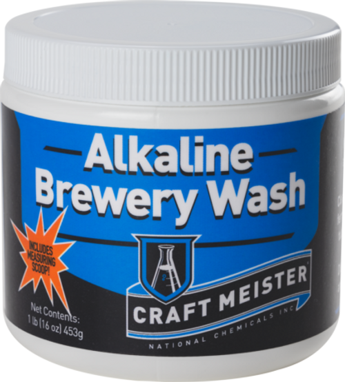 Craft Meister® Alkaline Wash
