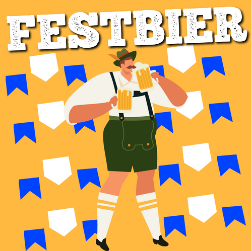 Festbier - Extract Recipe Kit