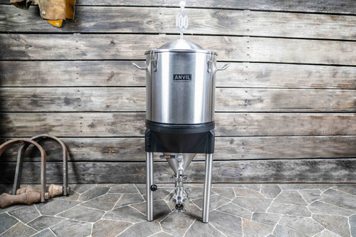 ANVIL CRUCIBLE™ CONICAL FERMENTOR - 7 GALLON