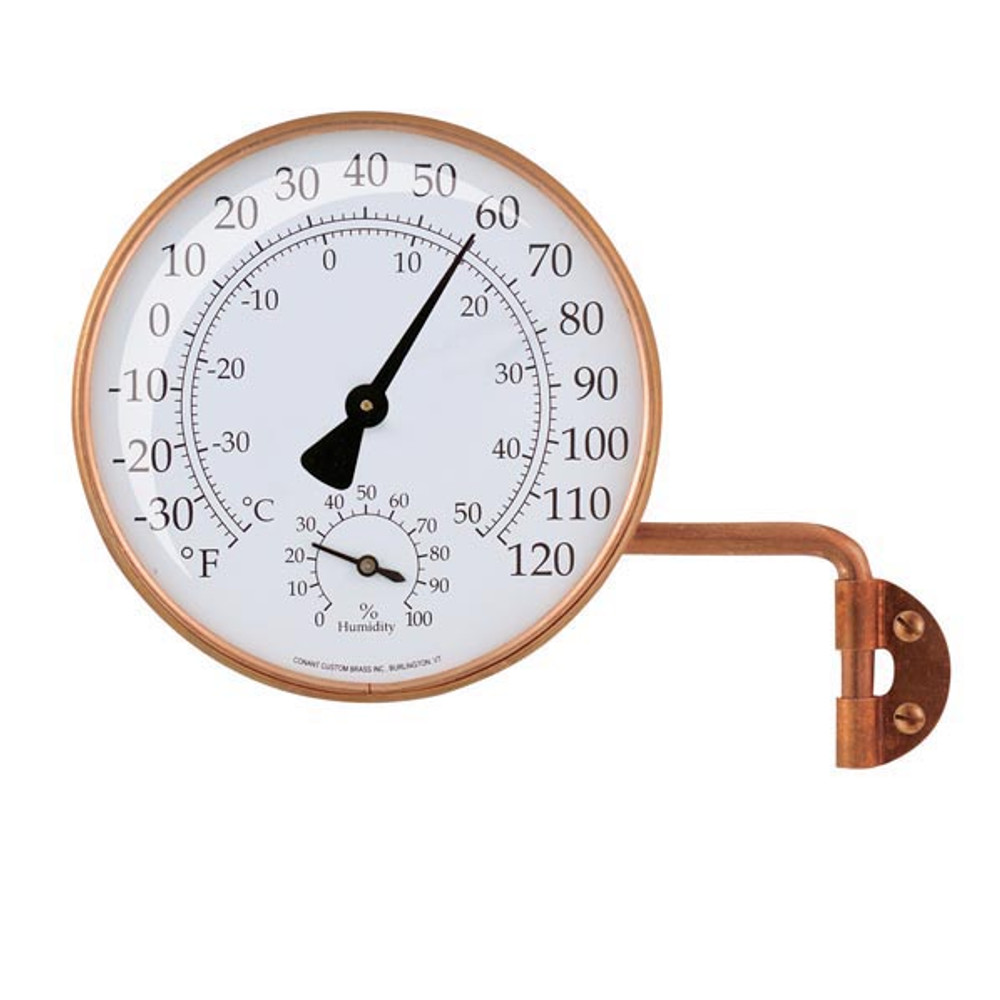 Vermont Weather Station (Copper)