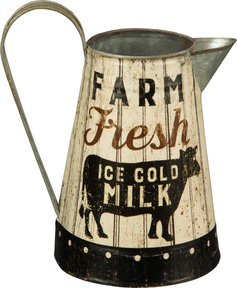 Farm Fresh Pitcher