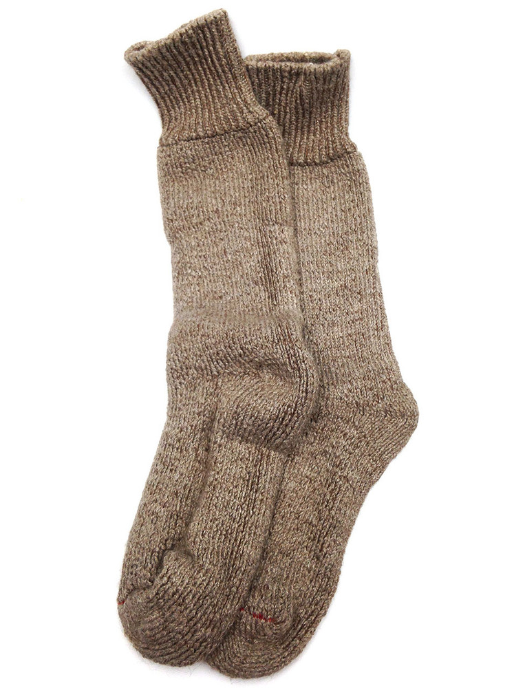 Alpaca Fleece SuperWarm Extreme Socks