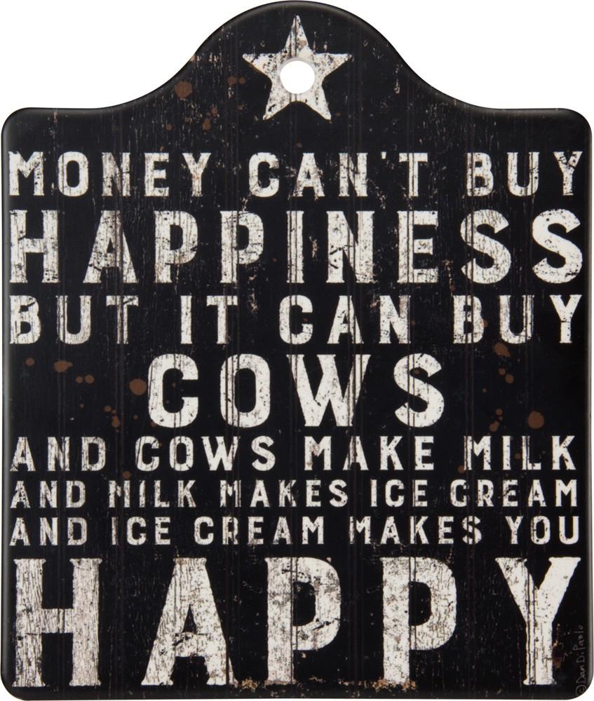 Stone Trivet - Buy Cows