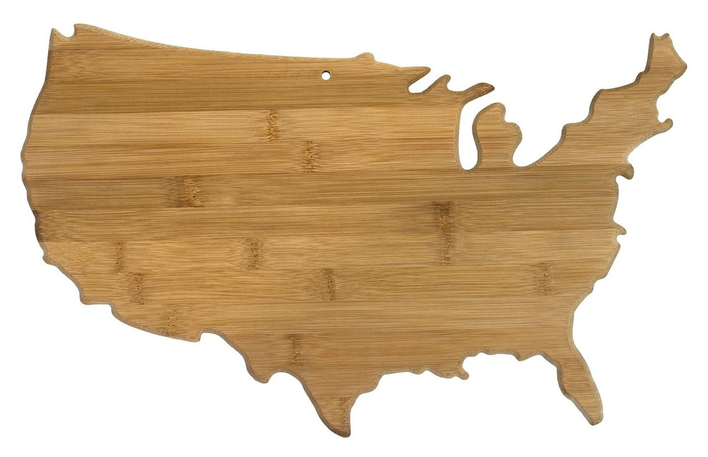 USA Cutting Board