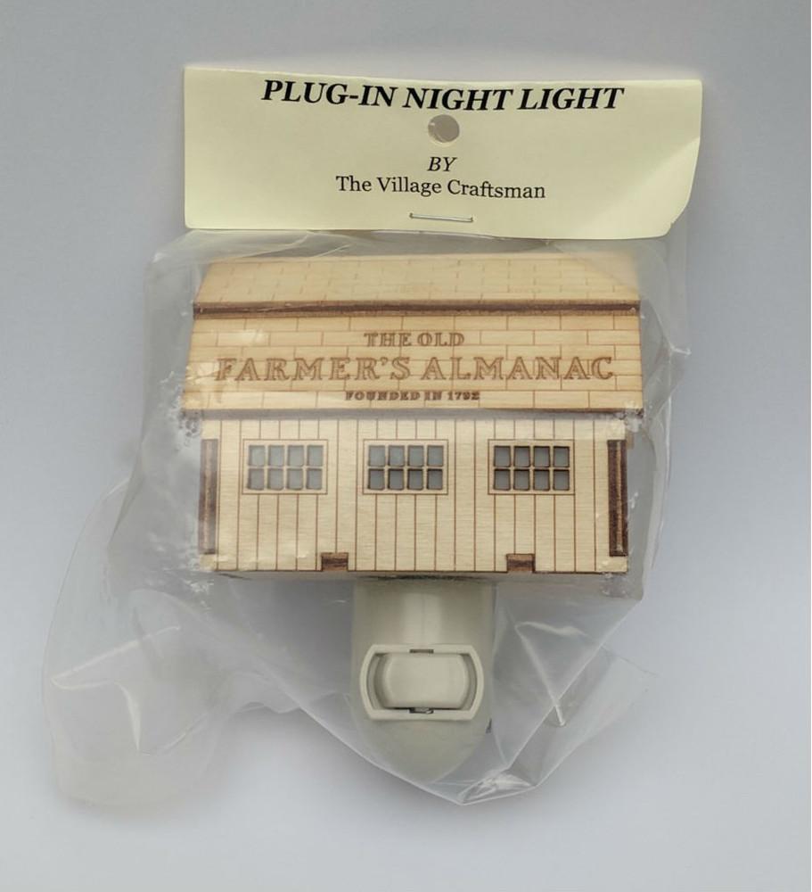 Night Light Packaging