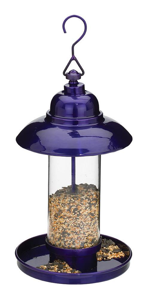 Bird Feeder Classic - Purple