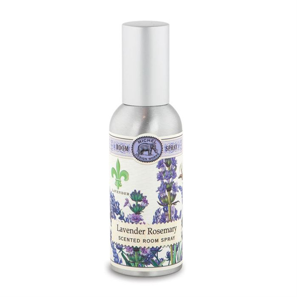 Lavender Rosemary Room Spray