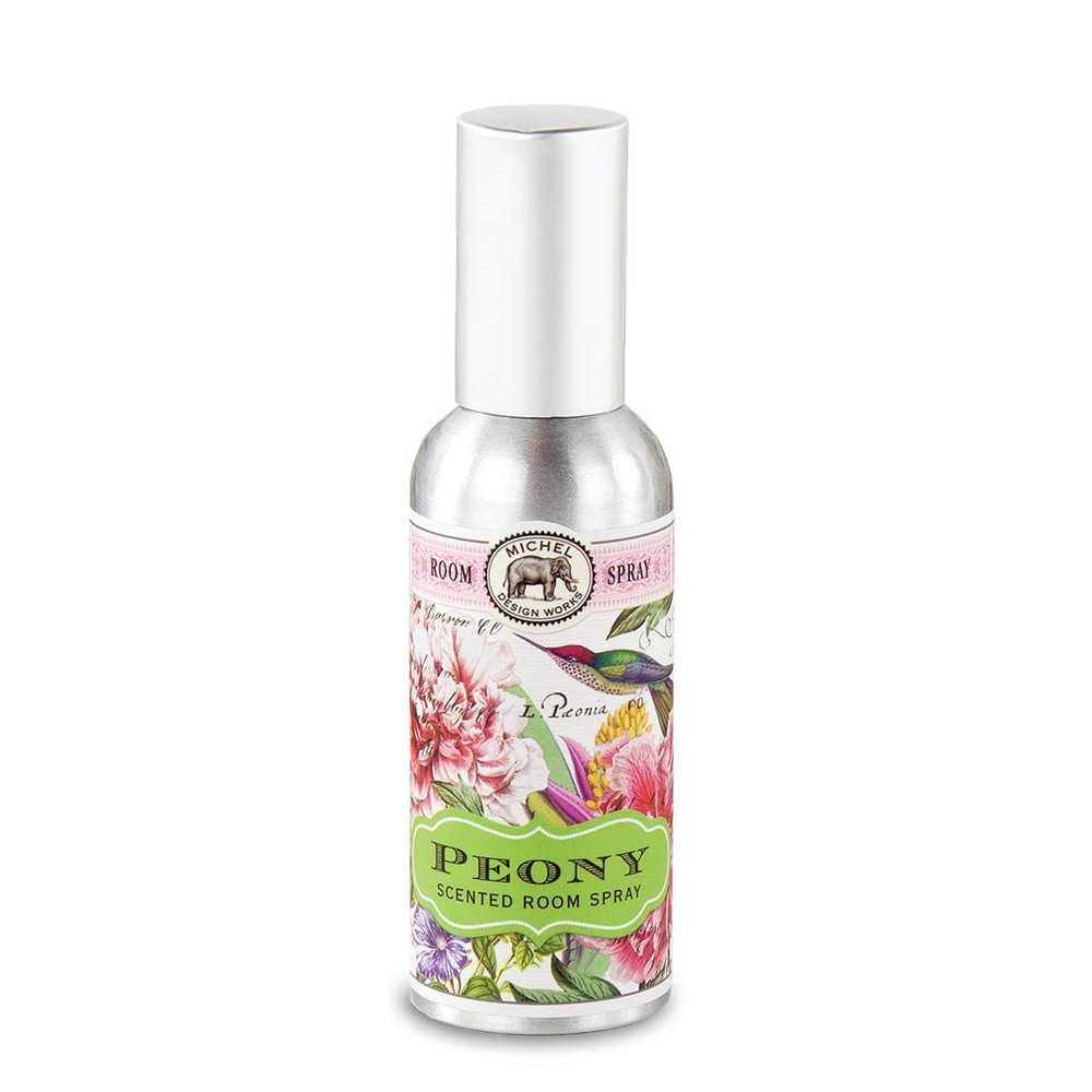 Peony Scented Room Spray
