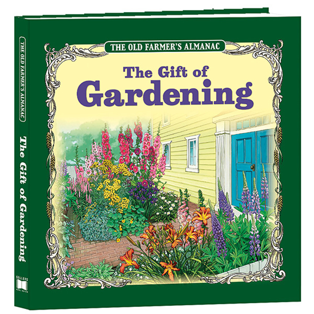The Old Farmer's Almanac: The Gift of Gardening