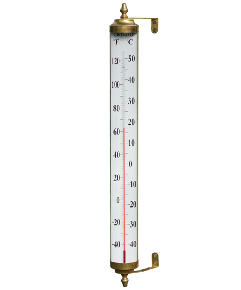 The Colossal Thermometer