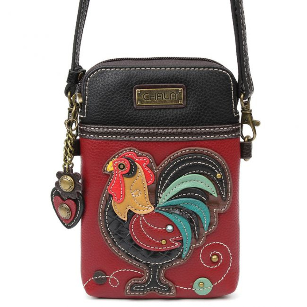 Cell Phone Xbody - Rooster