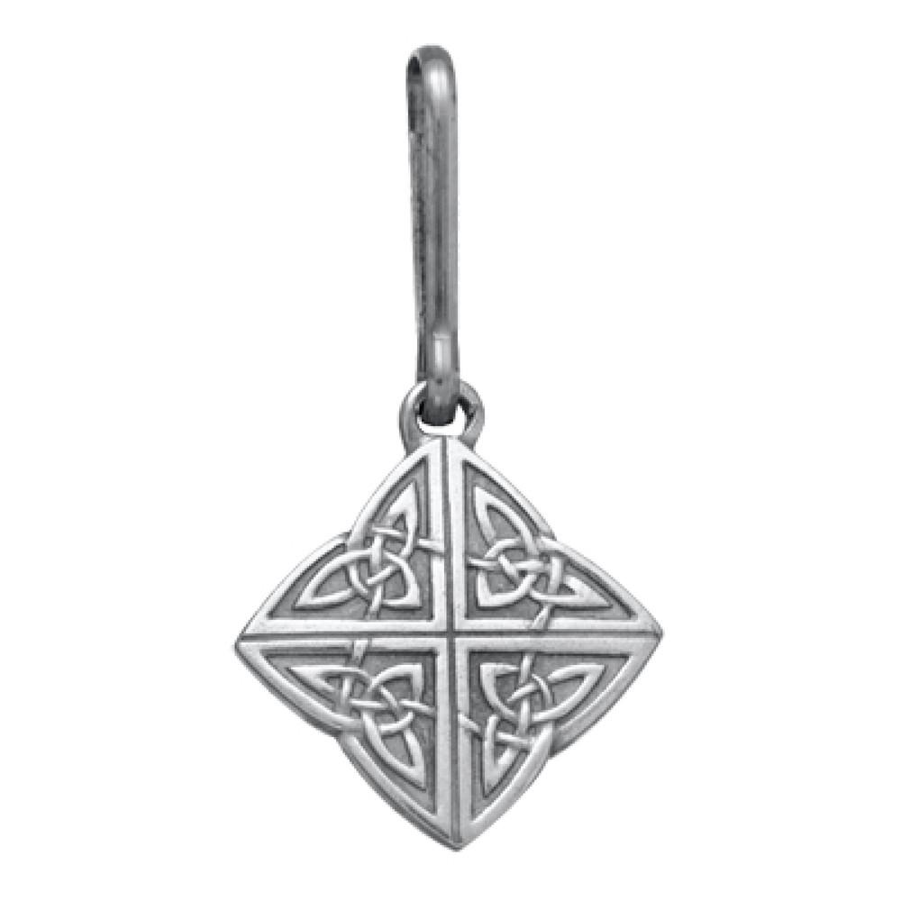 Celtic Knot Zipper Pull