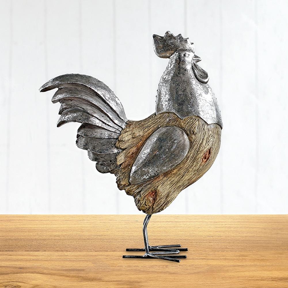 Restless Rooster Desktop Décor