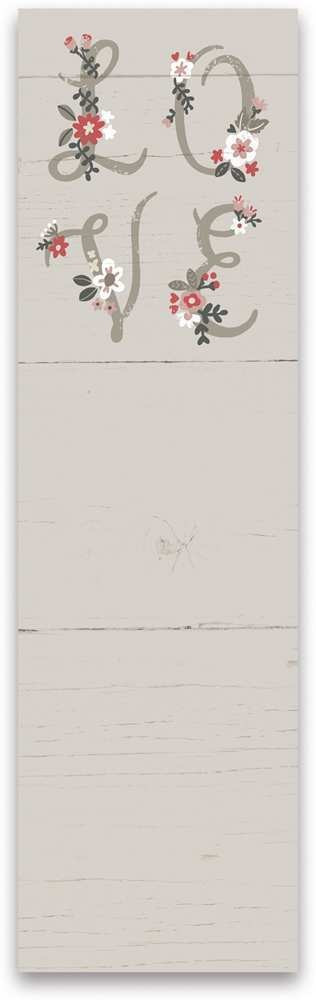 List Notepad - Love