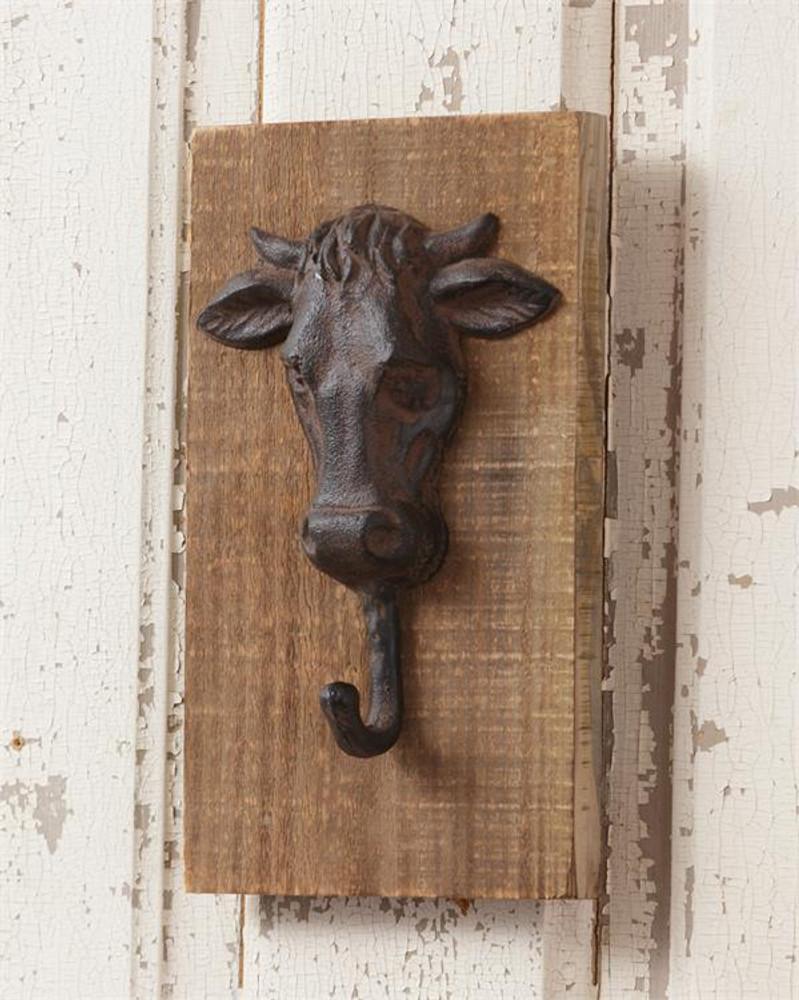 Cow Wall Hook