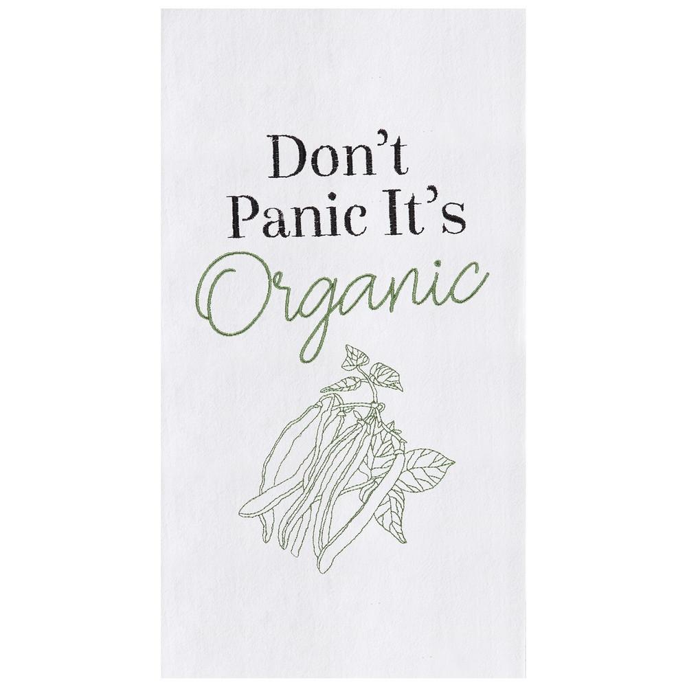 It's Organic Towel
