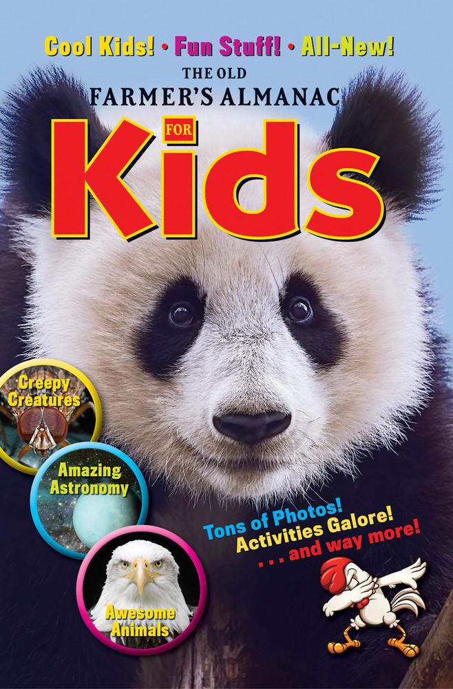 The Almanac for Kids