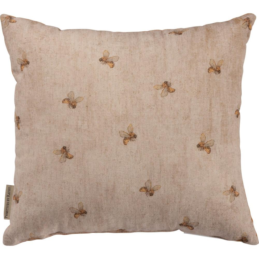 Honey Pillow