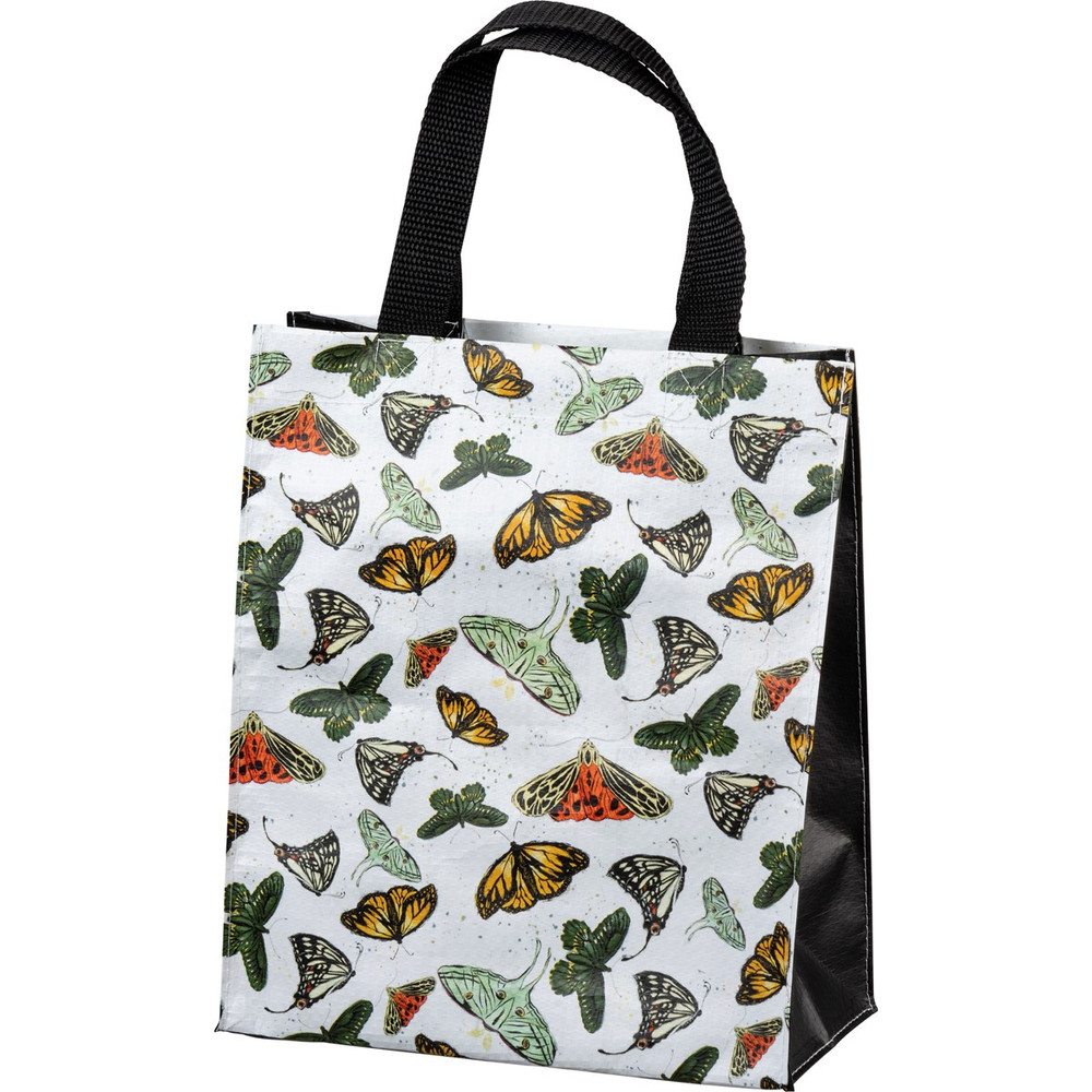 Daily Tote - Be Spirited (small)