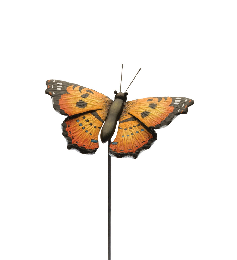 Butterfly Stake - Painted Lady