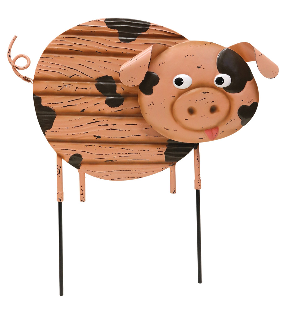 Farm Stake - Pig