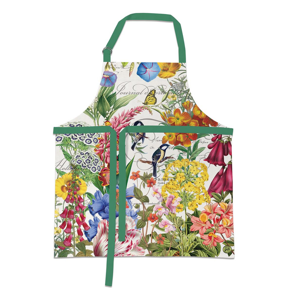 Summer Days Apron