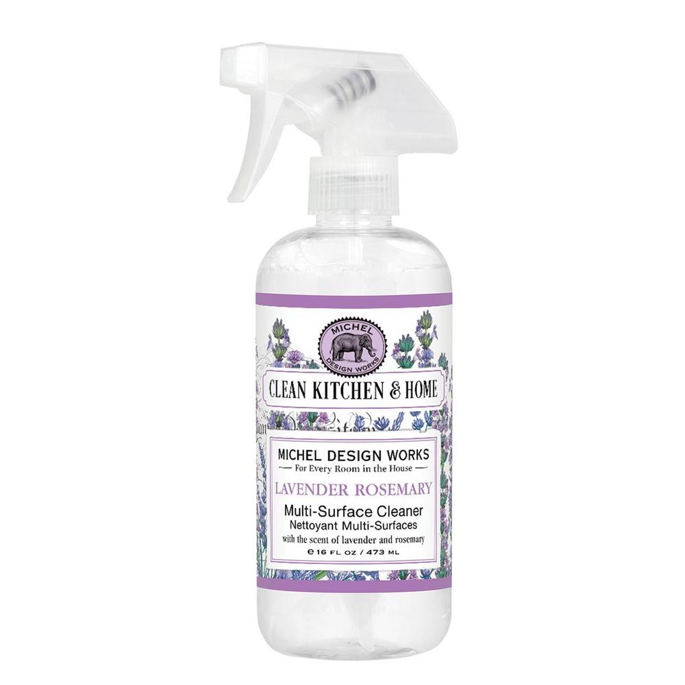 Lavender Rosemary Multi-Surface Cleaner
