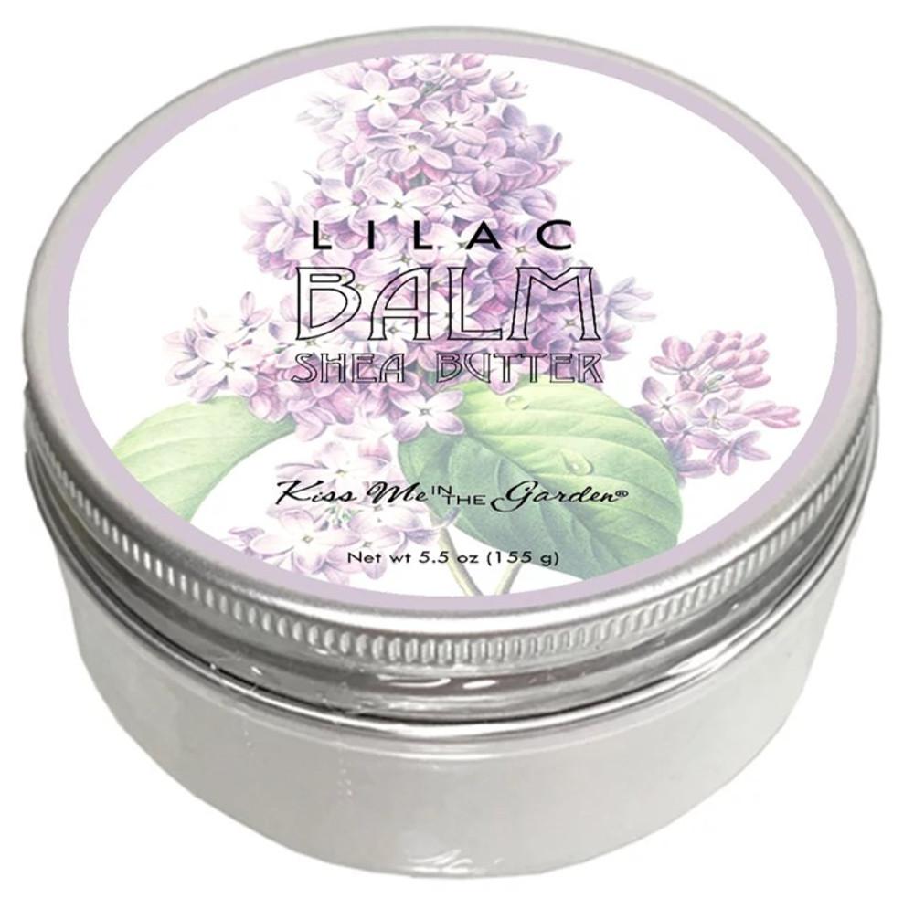 Shea Butter Balm - Lilac
