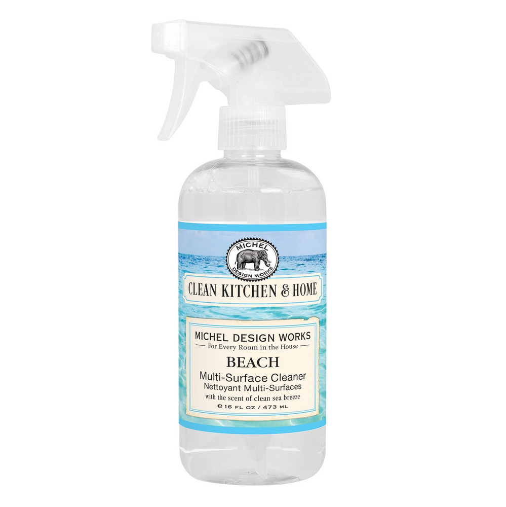 Beach Multi-Surface Cleaner