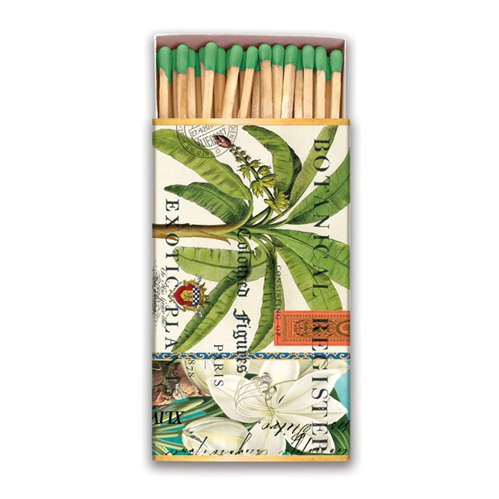 Palm Matchbox