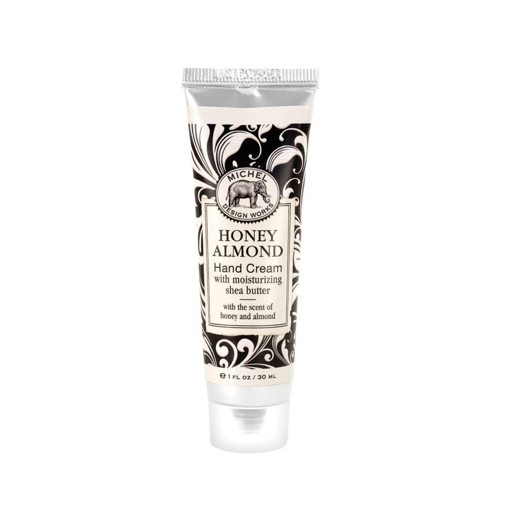 Honey Almond Hand Cream