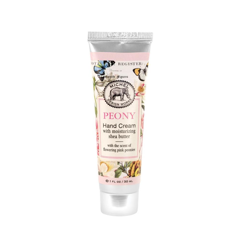 Peony Hand Cream
