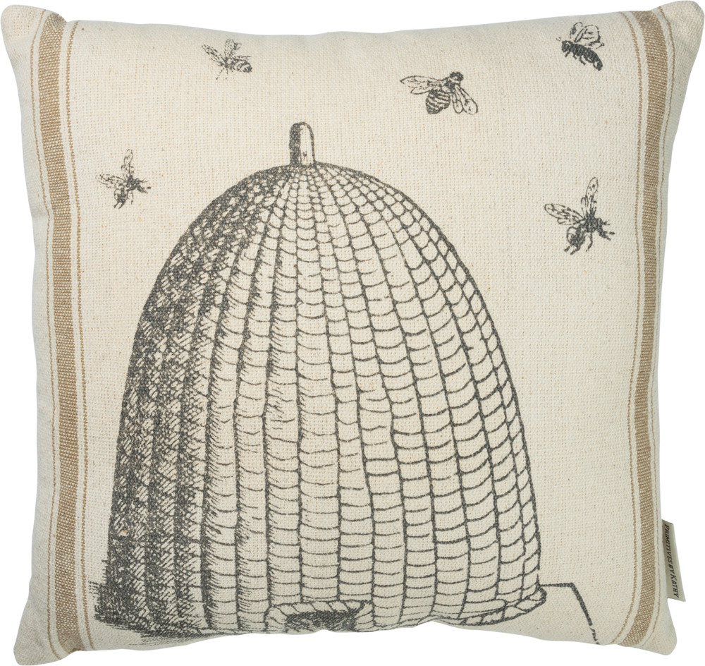 Pillow - Bee Hive