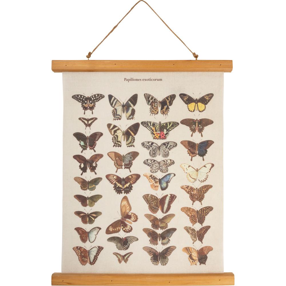 Wall Decor - Butterfly